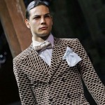 How to adopt the look of the dandy?