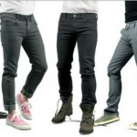 What cut of jeans choose to have style?