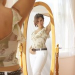 7 style tips to look thinner