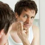 Beauty care for men