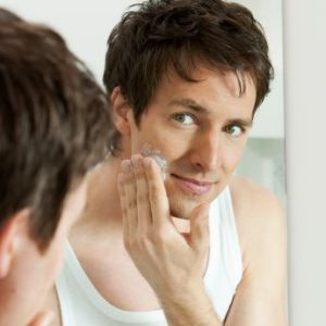 men beauty care