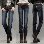 Finding the perfect jeans