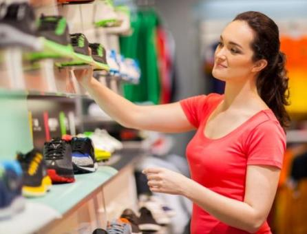tips for buying shoes