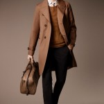 How to properly wear a trench coat?