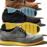 How to wear colored shoes?