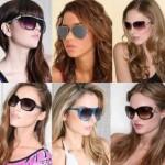 Tips for choosing sunglasses