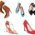 What styles of shoes should use depending on your legs and height?