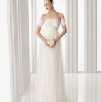 Styles of wedding dresses for every body type