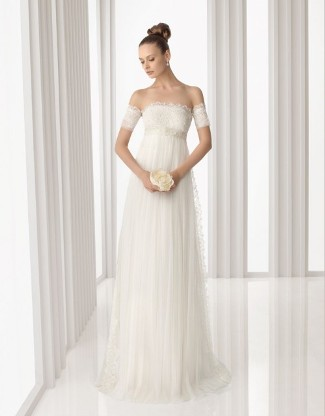 Styles of wedding dresses for every body type – Fashion Spreads