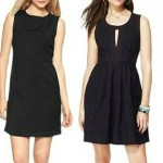 The timeless little black dress: HOW to choose it