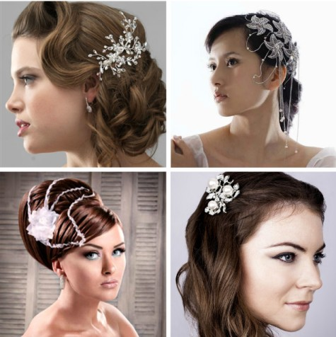 use hair accessories