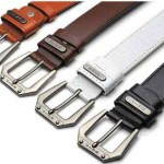 The belt: The must current accessories