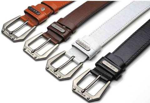 wear belt