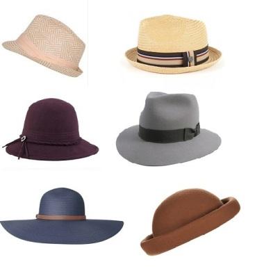 chose hat