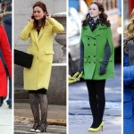 6 basic coat colours for your outfit