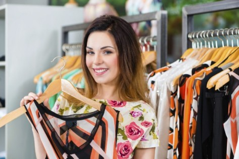 fatal mistakes when buying a dress