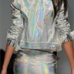 Holographic clothing: The new must in the fashion world