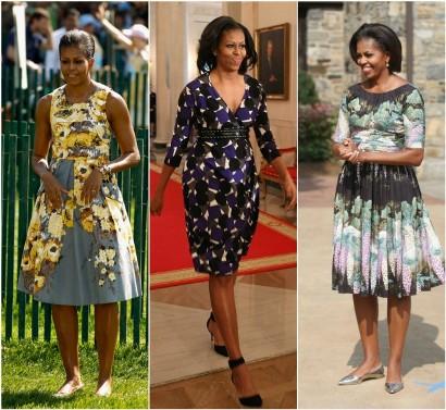Michelle Obama style
