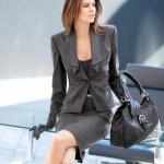 The 3 suits that you should never use at work