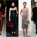 Tricks to look higher with clothing that you did not know