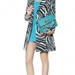 5 ways to look chic zebra print