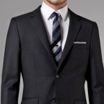 Rules for wearing suits