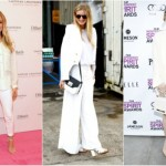 Fashion Trend: White on white