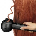 How to use electric hair curlers