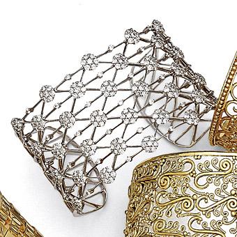 cuff bracelets