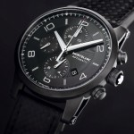 Montblanc TIMEWALKER Watches