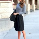 3 minimalist looks to go perfect and with great style at work