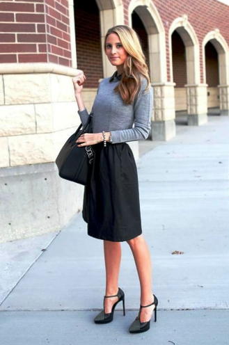 minimalist looks