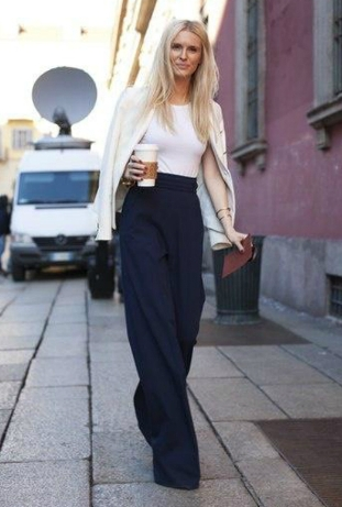 3 minimalist looks to go perfect and with great style at for Minimalist look