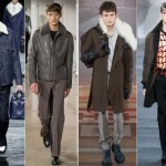 Men's Fashions For Fall