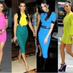 Tips for using neon colors