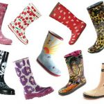 Mistakes that we commit when using rain boots