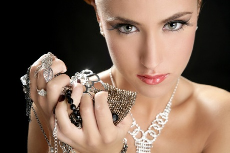 owning jewels