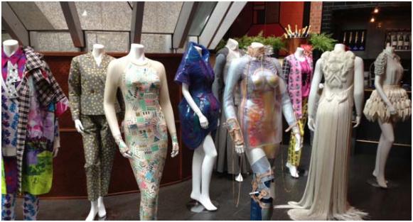 boutique clothes