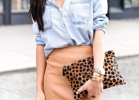 blouse inside
