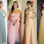 Style rules to be the prettiest girl at a wedding