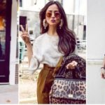 How to achieve a change of look with only accessories
