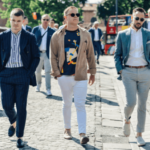 8 Simple Fashion Tips For Men