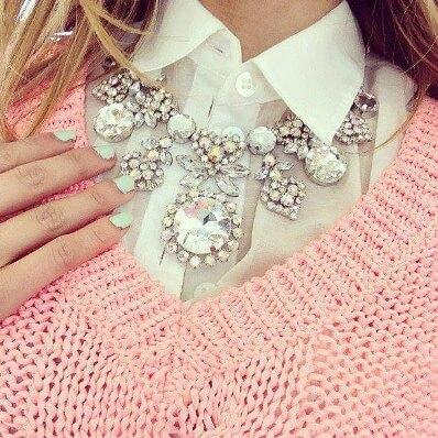 maxi collars