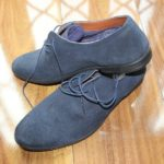 10 ways to clean suede shoes