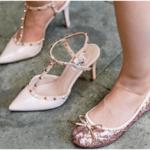 High Heels vs. Flats for Women