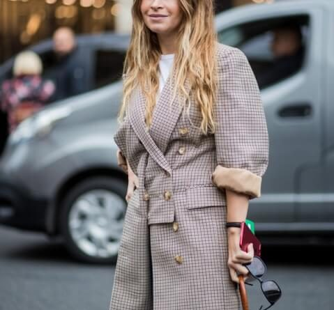 trench coats style