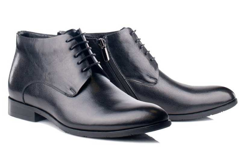 formal boot
