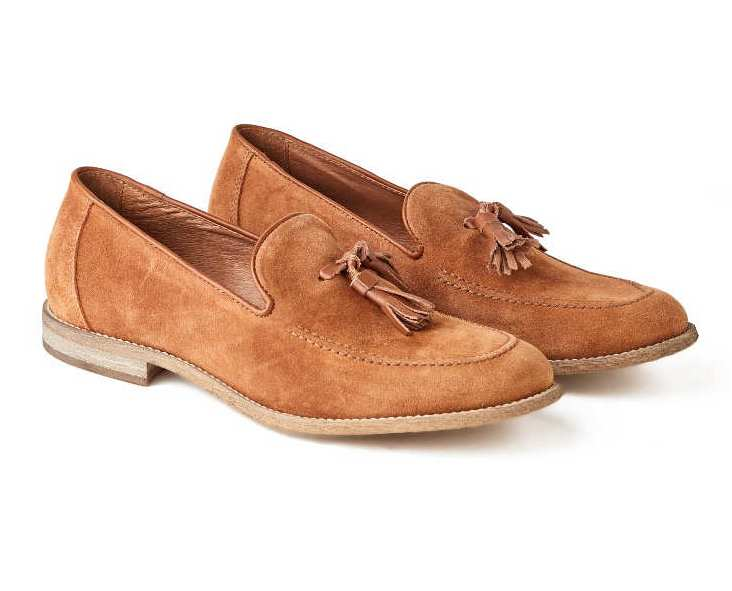 moccasin shoe