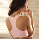Advantages of Seamless Sports Bra
