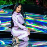 Why Cardi B's Fashion Nova Collaboration Sold Out in Minutes